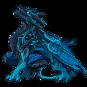 Lightning Dragon 1