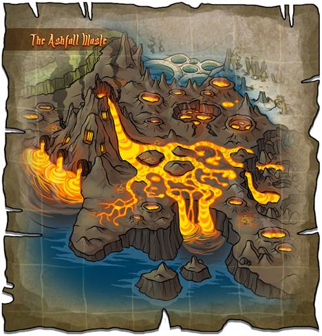 Region Fire