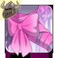 Pretty Pink Arm Bow