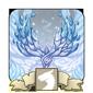 Crystalline Gala Vista Icon