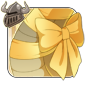 Pretty Buttercup Neck Bow