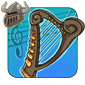 Simple Harp