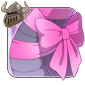Pretty Pink Neck Bow