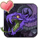 Shadow Serpent Icon
