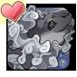 Cumulus Seal Icon