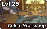 Golem Workshop