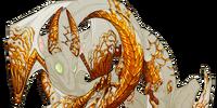 Accent: Gilded Metalworker