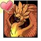 Mock Firebird Icon