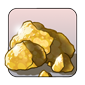Gold Ore-Old