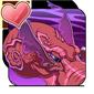 Jeweled Octoflyer Icon