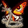 Mimic Buttersnake