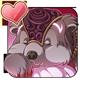 Hibernal Starbear Icon