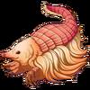 Pink-Tail Mole