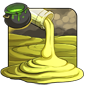 Yellow Sludge