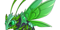 Sparkling Stinger