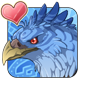 Bluemoon Aviar Icon
