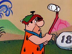 The Golf Champion