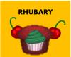 Rhubarby
