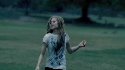 Avril Lavigne - Alice (Underground) Disney HD