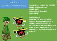 Flipdeck -2 - Lorenz