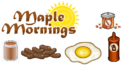 MaplemorningsPR