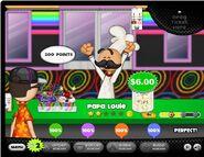 5TH Papa Louie Papa's Cupcakeira