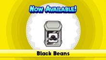 Black Bean TMTG