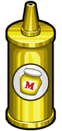 MustardSpinNSauce