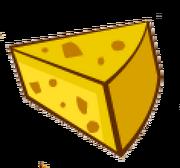 Nacho Cheese Icon