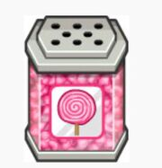 Lollipop bits