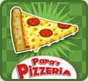 Pizzeria gameicon