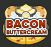 Bacon Buttercream (Logo)