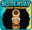 Sliderday swizzler
