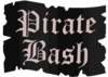 Pirate bash logo