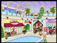 Christmas bakeria