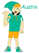 Austin by theartkid581