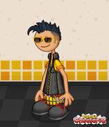 Rudy Style B, Cheeseria