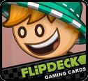 Flipdeck 176