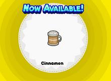 Cinnamon PHD