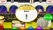 Special Prize - Guaco Taco (TG)