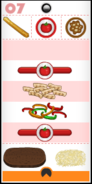 Olga's Cheeseria Order