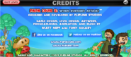 Mat and Tony Credits