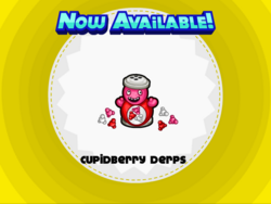 Papa's Donuteria - Cupidberry Derps