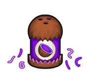 Papa's Donuteria - Cosmic Coconut