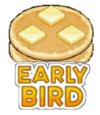 Early Bird (Logo)