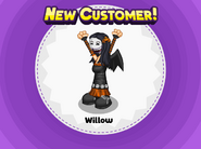 Willow - Papa Bakeria