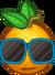 Tangerine Slider