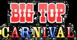 Logo-Big Top Carnival