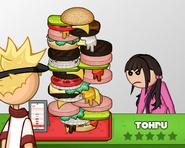 Displease Tohru - Burgeria