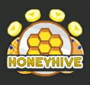 Honeyhive (Logo)
